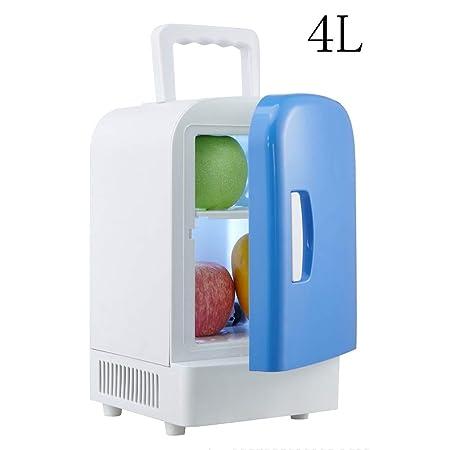 4l Mini Nevera EléCtrica, Nevera del Coche, Refrigerador Y ...