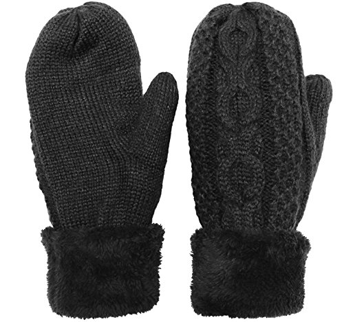 The 8 best women's mittens lined