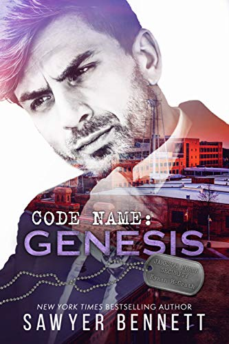Code Name: Genesis (Jameson Force Security Book 1) by [Bennett, Sawyer]