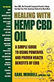 Healing With Hemp CBD Oil