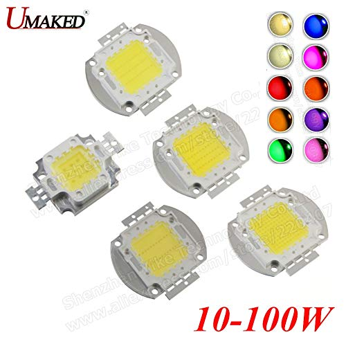 10000K Led Flood Lights in US - 7