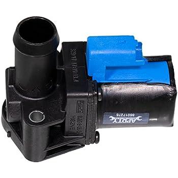 HVAC Heater Control Valve-EcoBoost MOTORCRAFT YG-780