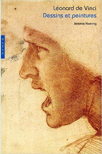 Léonard de Vinci Dessins et peintures