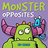 Monster Opposites, Ed Heck, 0843198869