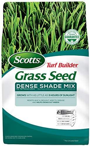 Scotts 18341 Grass Seed 7 Pound