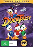DuckTales - Volumes 1-3 [20 Episodes] [NON-USA Format / PAL / Region 4 Import - Australia]