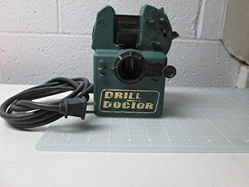 [Drill Doctor DD750SP Professional Model Darex Bit Sharpener T55736] (Darex Drill Bit Sharpener)