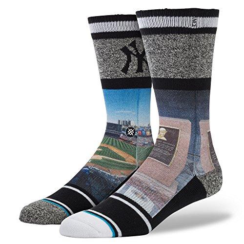 Stance M3150B5YAN Yankee Stadium Socks