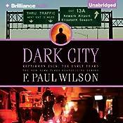 Dark City: Repairman Jack: The Early Years, Book 2 | F. Paul Wilson