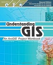 Understanding GIS An ArcGIS Project Workbook