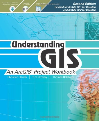 Understanding GIS: An ArcGIS Project Workbook by Brand: ESRI Press