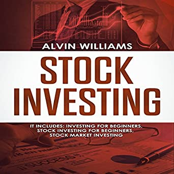 Amazon com: Stock Investing: 3 Manuscripts: Investing for Beginners