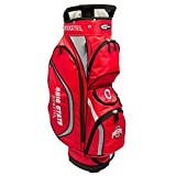 Team Golf NCAA Clubhouse Cart Bag, Ohio State
