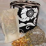 Element Earth Bath Lavender Release Bath Tea in