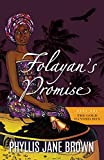 Folayan's Promise (Legacy of the Gold Banded Box)