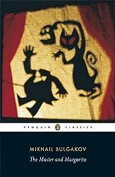 The Master And Margarita (Penguin Classics)
