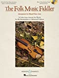 img - for The Folk Music Fiddler: 24 Solos from Around the World (Book/CD) book / textbook / text book