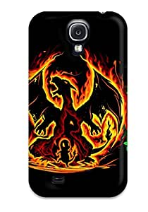 Michael Formella Lloyd's Shop Forever Collectibles Pokemon Hard Snap-on Galaxy S4 Case