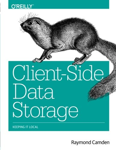 (Client-Side Data Storage: Keeping It)