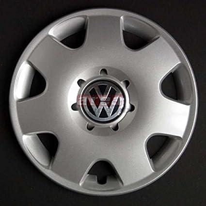 4 tapacubos para coche, diámetro 14 pulgadas - Modelo Base: Amazon ...