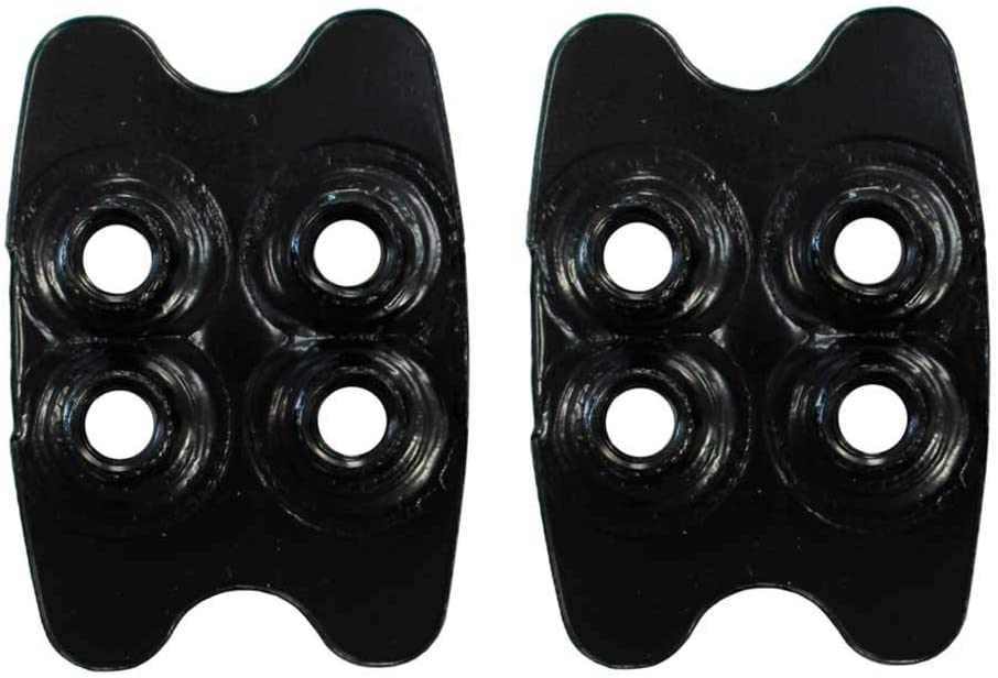 Northwave Kit Spd Cleat Plate One Size