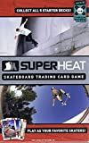 Skateboard Trading Card Game