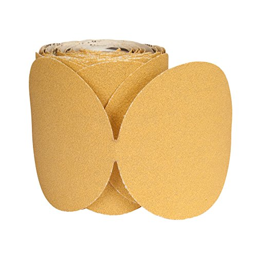 """NORTON 66261149841 6"""" Blank P100-C Grit A290 No-Fil Adal (Price is for 4 Roll/Box) Review"""