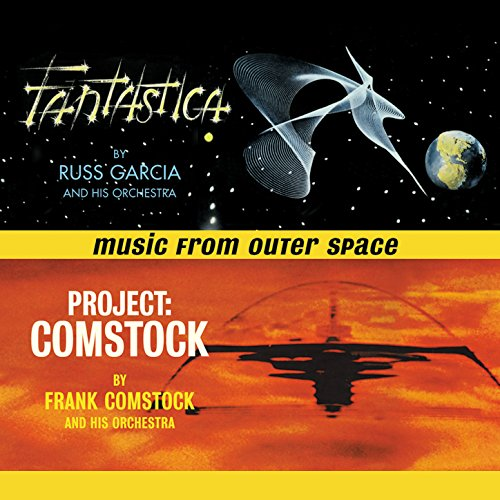 fantastica music from outer space - 6