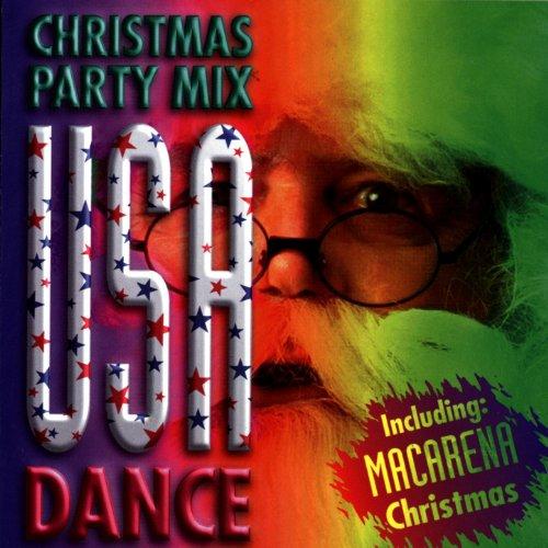 Christmas Party Mix USA Dance -
