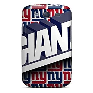 Hard Plastic Galaxy S3 Case Back Cover,hot New York Giants Case At Perfect Diy