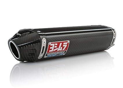 Yoshimura Rs 5 Carbon Fiber Slip On Exhaust System Honda Cbr600rr 2005 2006