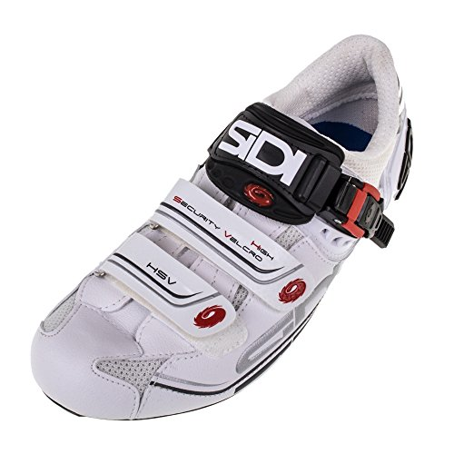 Sidi Genius 7 - Zapatillas - blanco Talla 43 2017