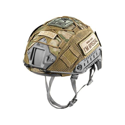 Fast Helmet - 8