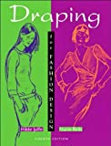 img - for Draping for Fashion Design (text only) 4th (Fourth) edition by H. Jaffe,N. Relis book / textbook / text book