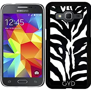 Funda para Samsung Galaxy Core Prime (SM-G360) - Cebra by WonderfulDreamPicture