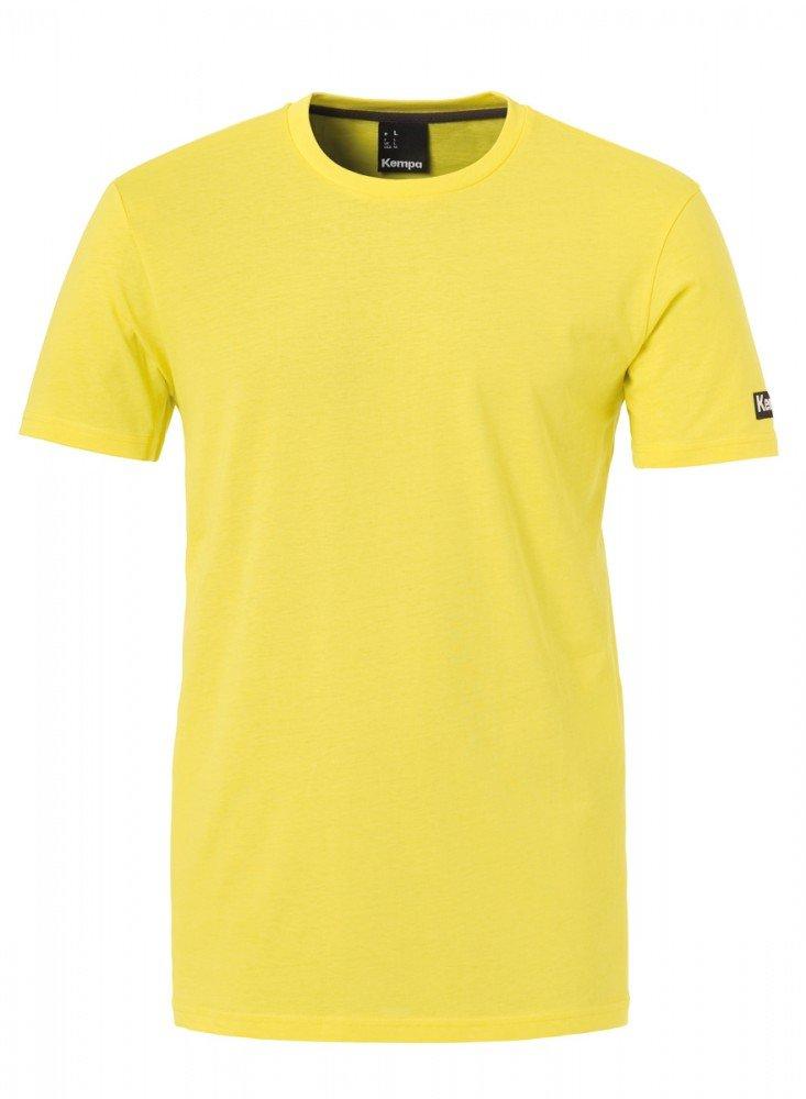 Kempa Jungen Team T-Shirt Royal 164 200209109