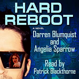 Hard Reboot Audiobook