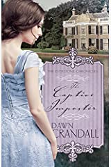 Captive Imposter (The Everstone Chronicles V3) by Dawn Crandall (2015-11-03) Paperback