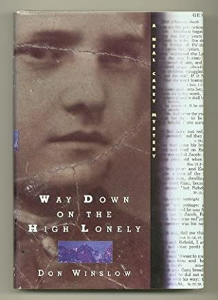 book cover of Way Down on the High Lonely