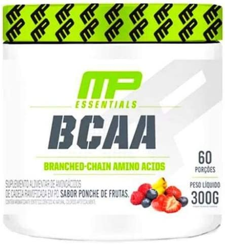 BCAA Branched-main Amino Acids 300g Musclepharm por MusclePharm