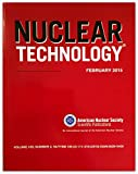 img - for Nuclear Technology Volume 189, Number 2 book / textbook / text book