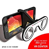 Homido Mini Virtual Reality Glasses for Smartphone Foldable...