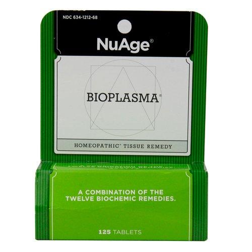 Homeopathic Bioplasma Combination Biochemic Remedies