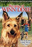 Because of Winn-Dixie Image