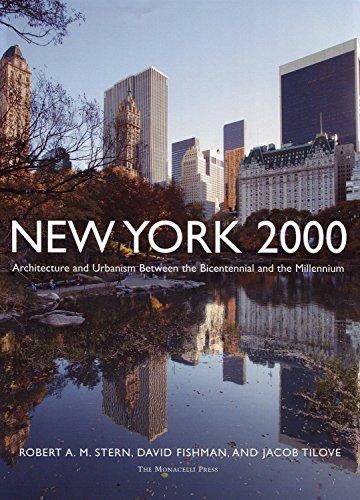 new york 2000 - 1