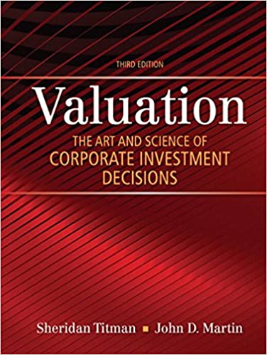 Amazon valuation the art and science of corporate investment amazon valuation the art and science of corporate investment decisions the pearson series in finance ebook sheridan titman kindle store fandeluxe Image collections