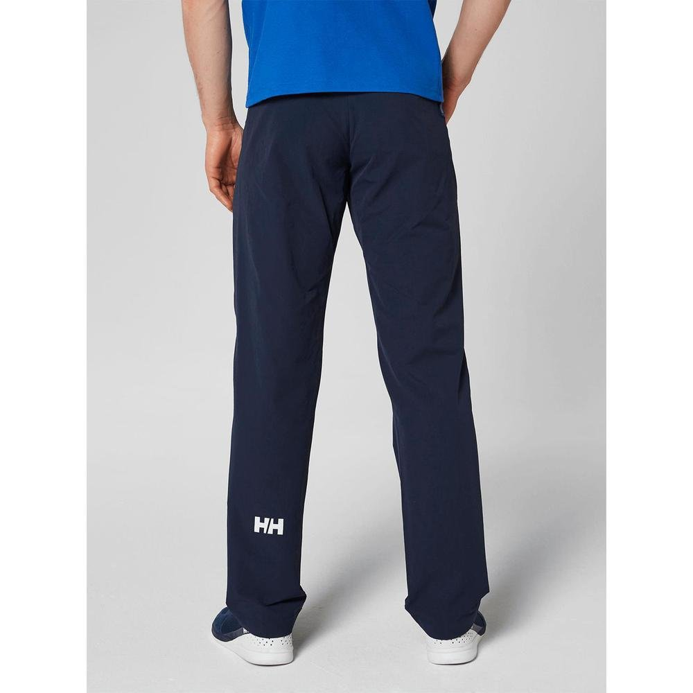 Pantaloni Uomo Helly Hansen Crewline Qd
