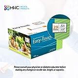EasyTouch® U-100-29G, Insulin