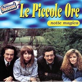 .com: Sei Bellissima (santa Lucia): Le Piccole Ore: MP3 Downloads