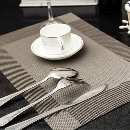 lautechcor-4-pcs-lot-placemat-fashion-pvc-dining-table-mat-disc-pads-bowl-pad-coasters-waterproof-ta
